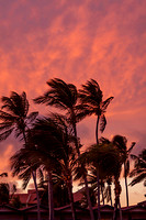 Aruba sunset no14 copyright ronaldzinconephotography