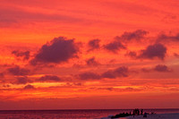 Aruba sunset no20 copyright ronaldzinconephotography