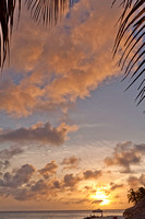 Aruba sunset no1 copyright ronaldzinconephotography