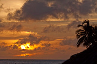 Aruba sunset no2 copyright ronaldzinconephotography