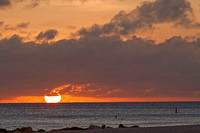 Aruba sunset no3 copyright ronaldzinconephotography