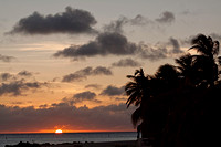 Aruba sunset no4 copyright ronaldzinconephotography