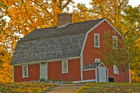 Betsy Williams cottage  copyright ronaldzinconephotography