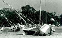 Hurricane Gloria 1985