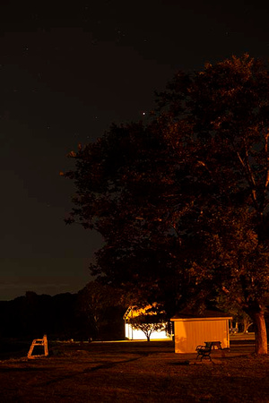 RONALD ZINCONE PHOTOGRAPHY | The Planets | Mars at closest point to