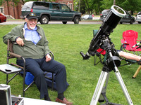Astronomy Day 2013